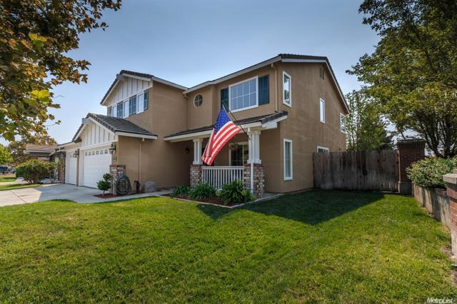 3938 Des Moines Dr, Stockton, CA 95209