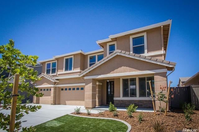 5105 Prairie Grass Way, Roseville, CA 95747
