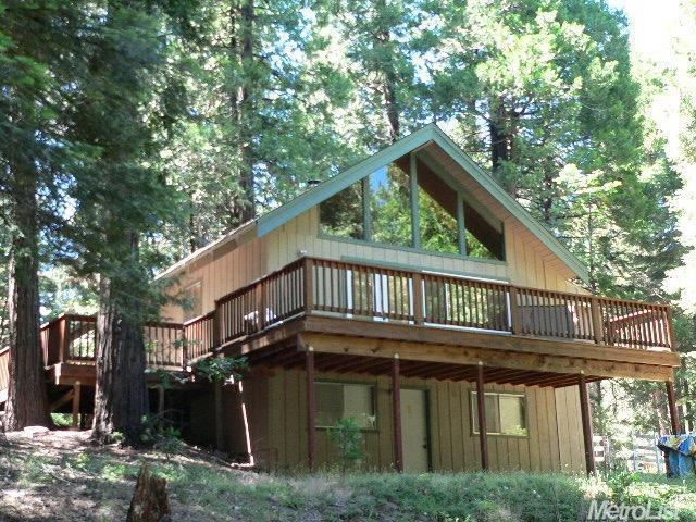 28776 Wood Rd, Pioneer, CA 95666