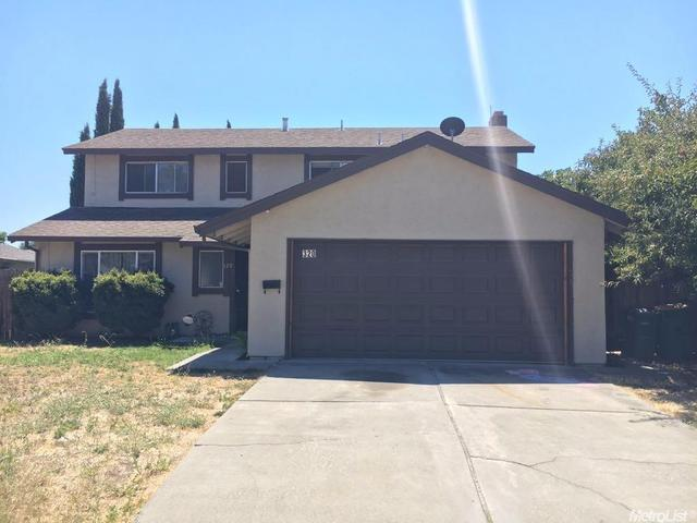320 Lisa Ct, Stockton, CA 95210