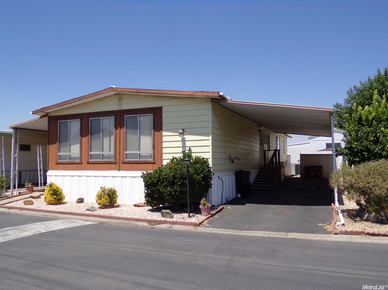 8600 West Ln #121, Stockton, CA 95210