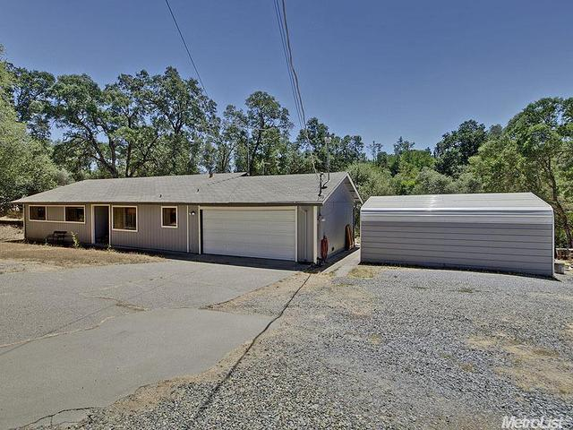 1900 Cold Springs Rd, Placerville, CA 95667