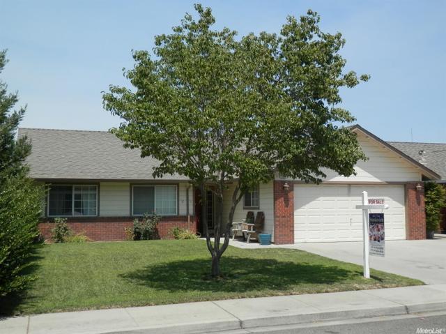 1258 Cabellero, Oakdale, CA 95361