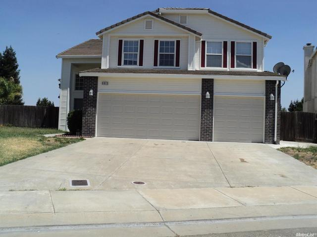 3972 Black Butte Cir, Stockton, CA 95209