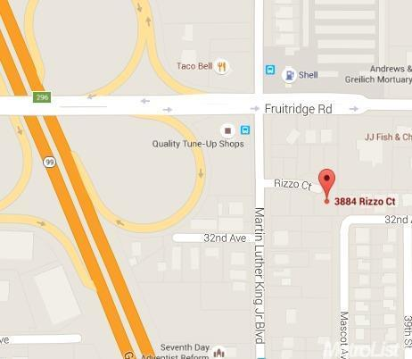 3884 Rizzo Ct, Sacramento, CA 95824