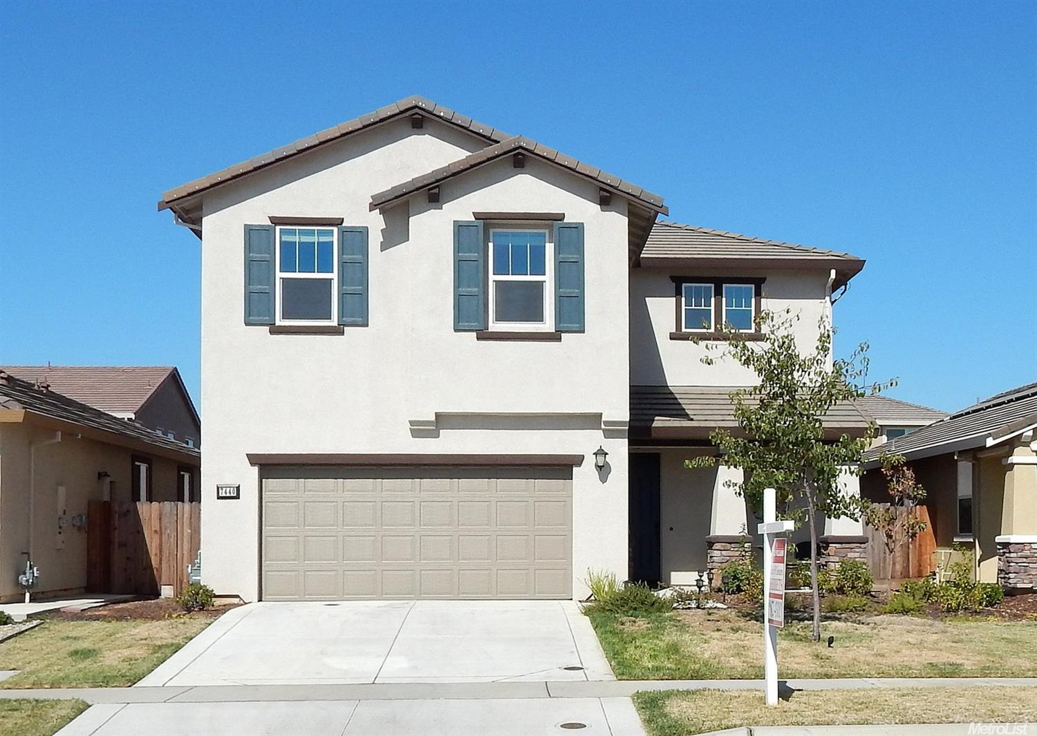 7440 Morning Hills St, Sacramento, CA 95829