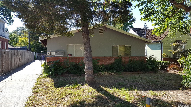 1442 51st St, Sacramento, CA 95819