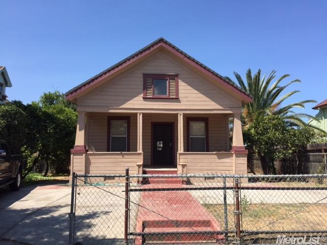 1617 S Hunter St, Stockton, CA 95206