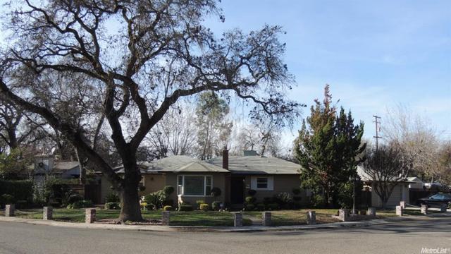 1772 W Longview Ave, Stockton, CA 95207