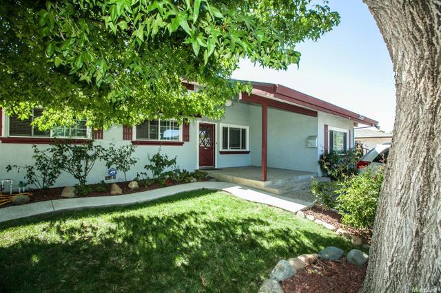 7540 Rubens Pkwy, Sacramento, CA 95823