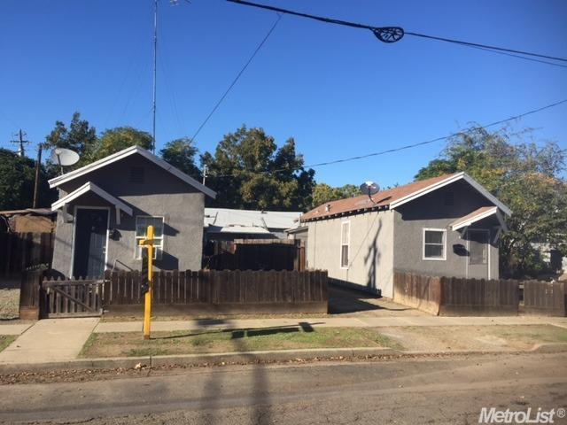 323 C Street, Patterson, CA 95363