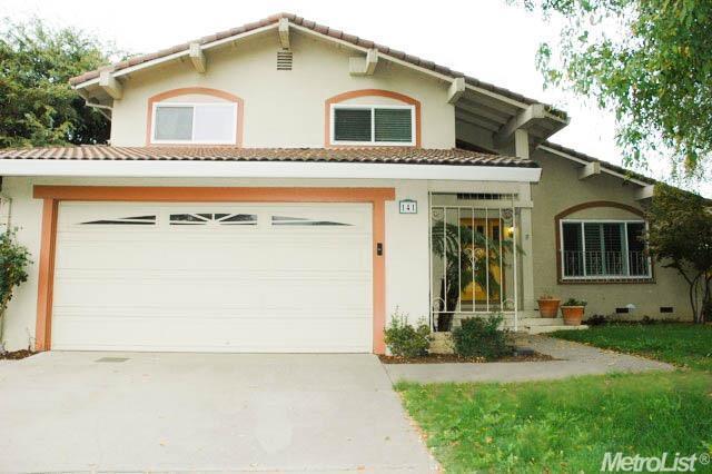 141 Lido Cir, Sacramento, CA 95826