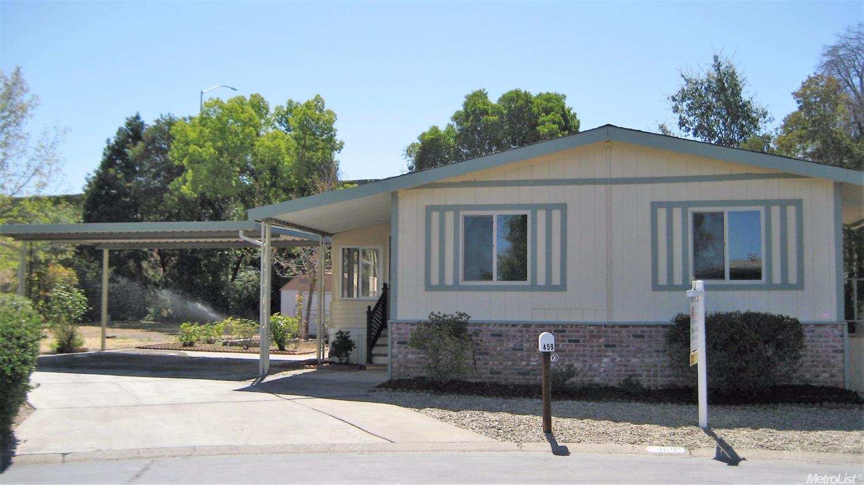 459 Royal Crest Cir, Rancho Cordova, CA 95670