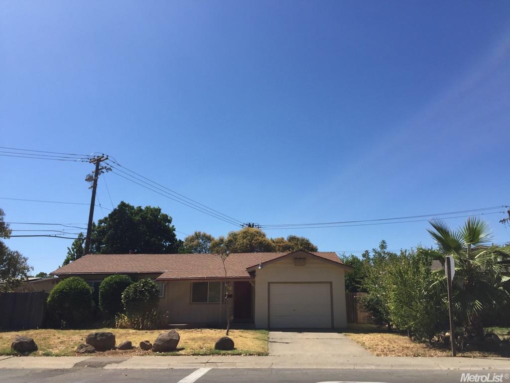 2582 Las Casas Way, Rancho Cordova, CA 95670