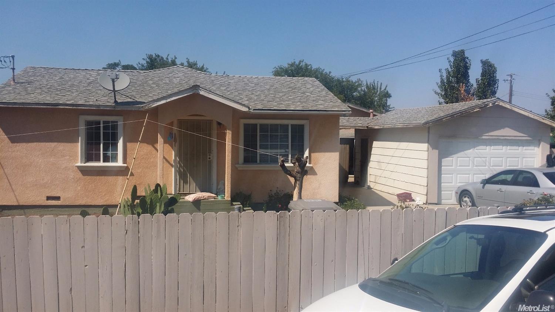 663 Granger Ave, Sacramento, CA 95838