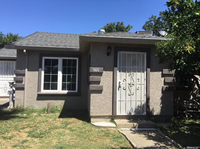 501 Peralta Ave, Sacramento, CA 95833