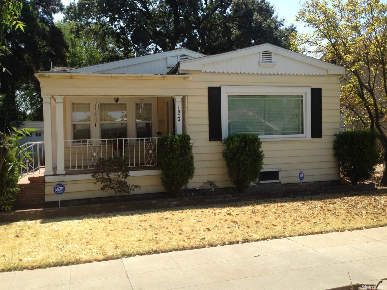 1024 W Flora St, Stockton, CA 95203