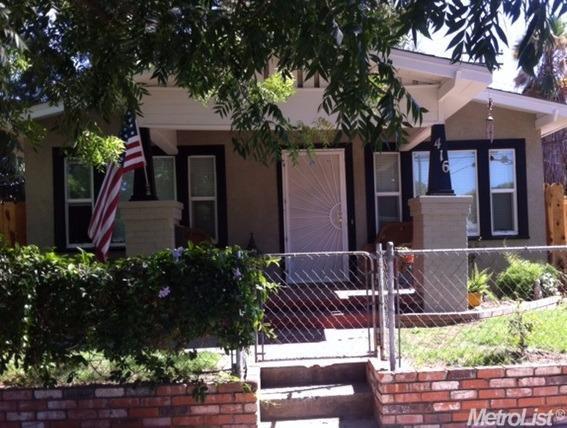 416 Redwood Ave, Modesto, CA 95354