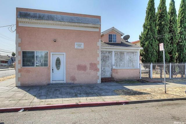 1848 92nd Ave, Oakland, CA 94603