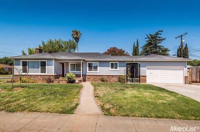4101 43rd Ave, Sacramento, CA 95824