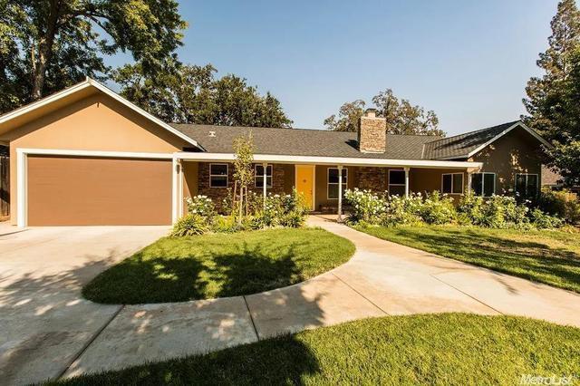 770 La Sierra Dr, Sacramento, CA 95864
