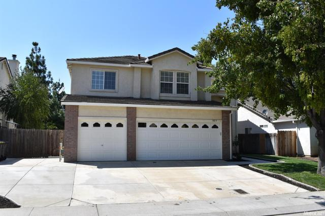 3819 Wild Rose Ln, Stockton, CA 95206