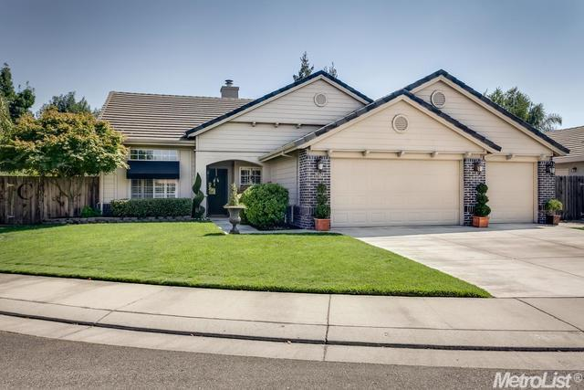 2509 Matthew Ct, Escalon, CA 95320