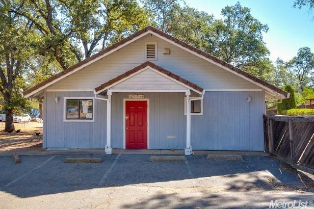 4331 Blanchard Rd, Placerville, CA 95667