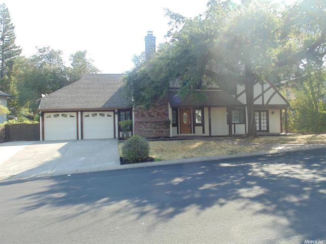 3765 N Lakeshore Blvd, Loomis, CA 95650