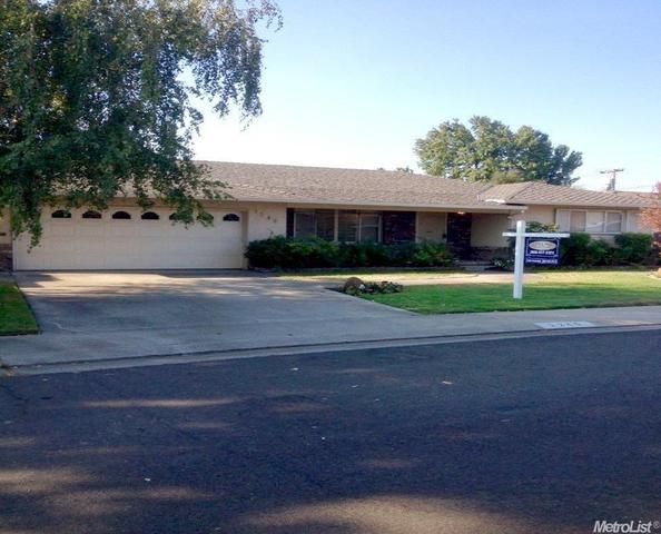 3240 Calhoun Way, Stockton, CA 95219