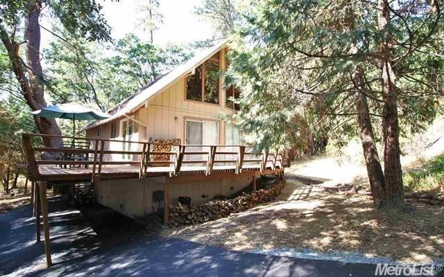 21864 Feather River Dr, Sonora, CA 95370