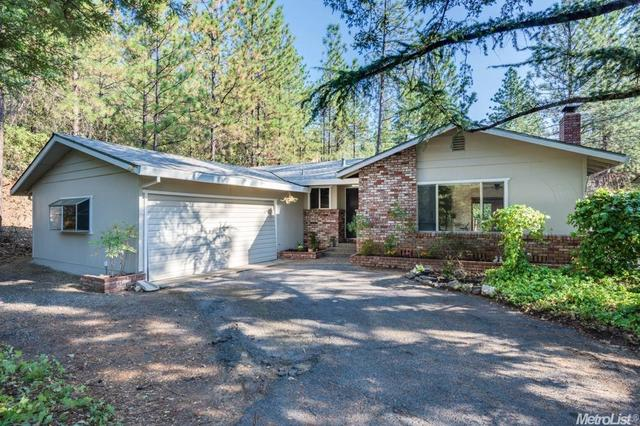 2657 Morrene Dr, Placerville, CA 95667