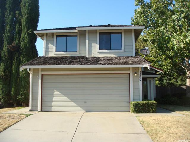 3509 Pinehill Way, Antelope, CA 95843