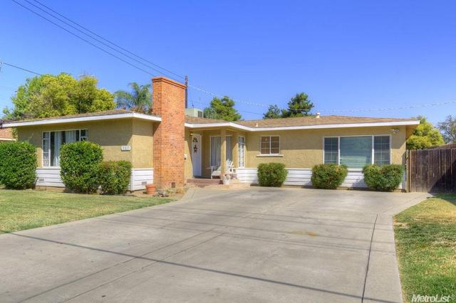707 Griswold Ave, Modesto, CA 95350