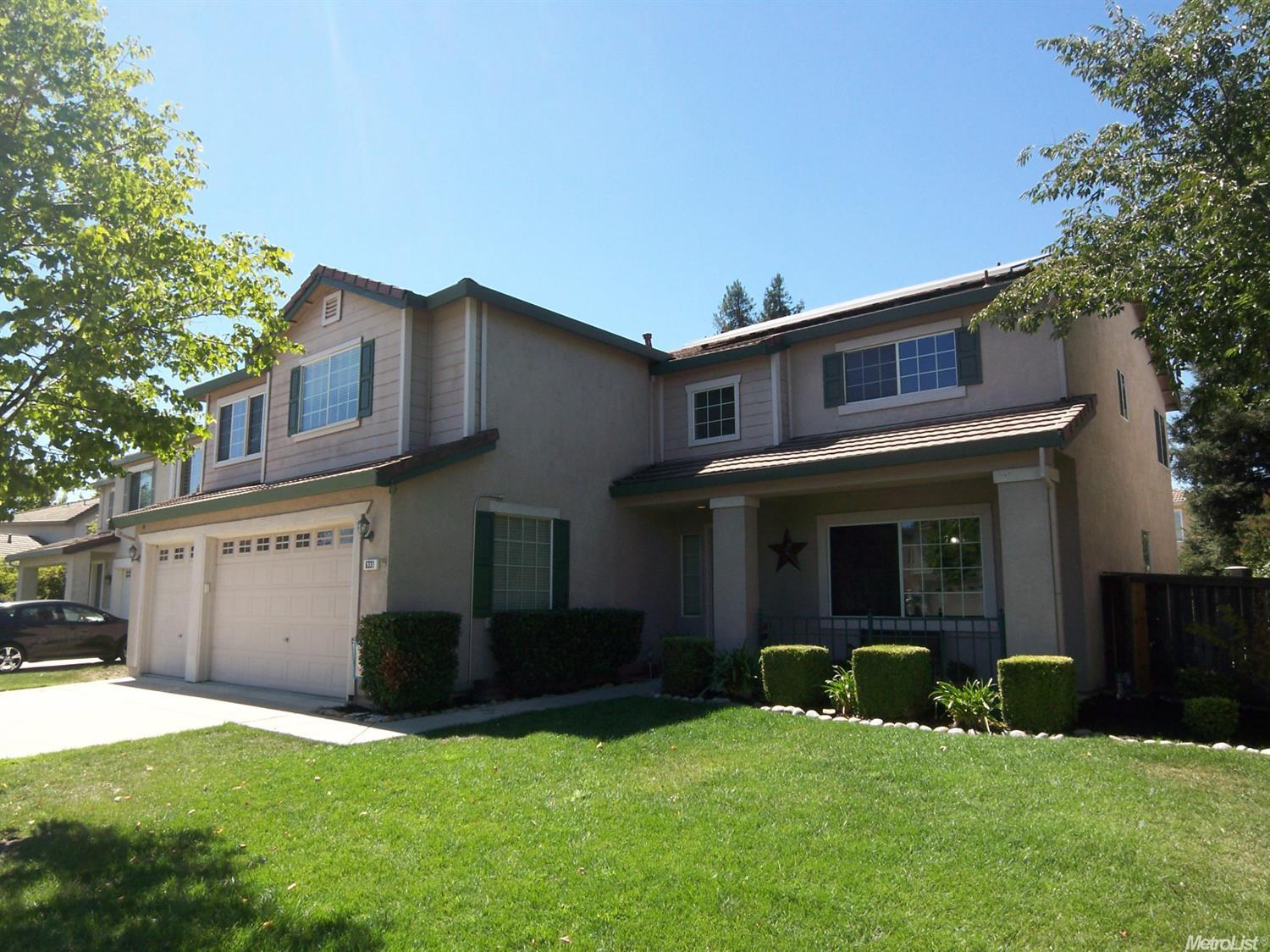 6331 Brook Hollow Circle, Stockton, CA 95219