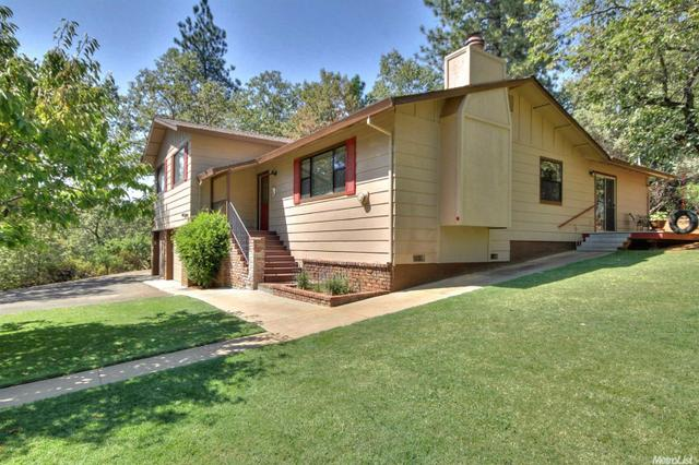 20670 Magnolia Ranch Rd, Weimar, CA 95736