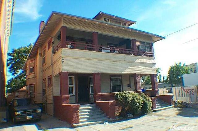 419 E Lindsay St, Stockton, CA 95202