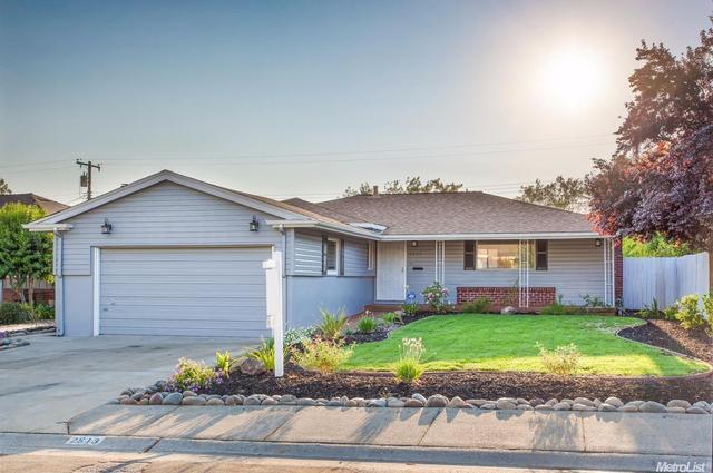 2513 Borica Way, Sacramento, CA 95821