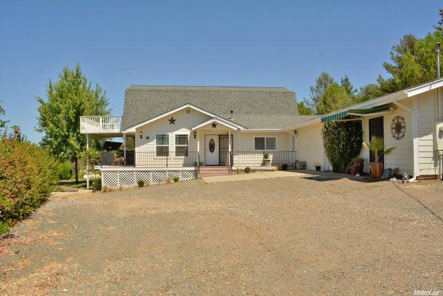 21962 Mcdaniel Rd, Smartsville, CA 95977
