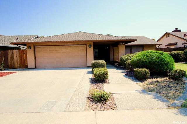 2000 Lincoln Oak, Modesto, CA 95355