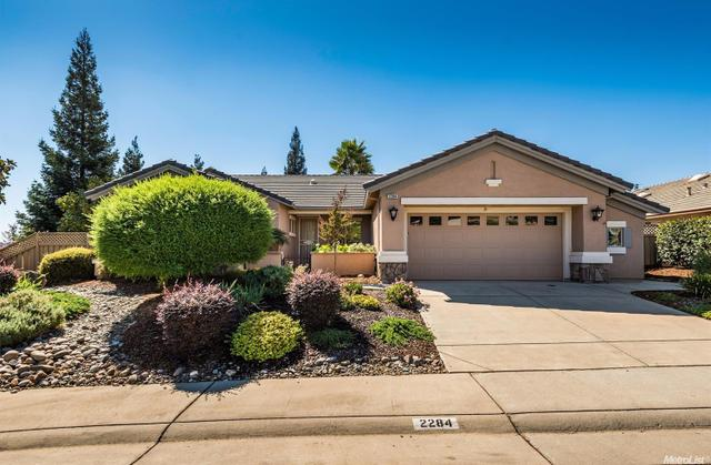 2284 Lamplight Ln, Lincoln, CA 95648