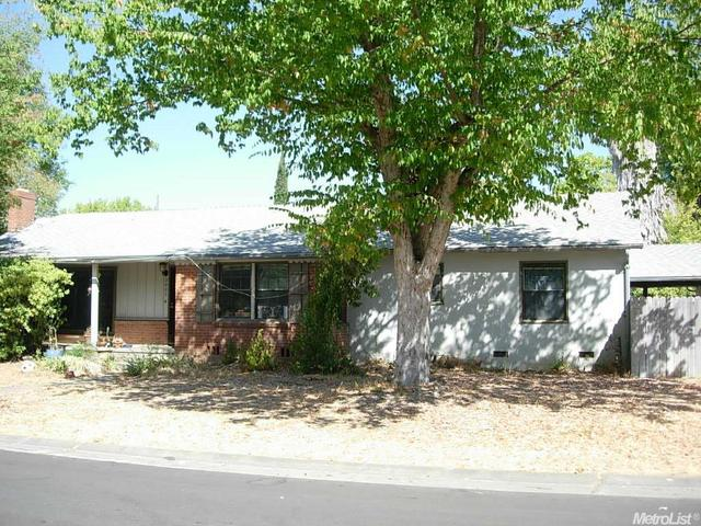 3401 Potter Ln, Sacramento, CA 95821