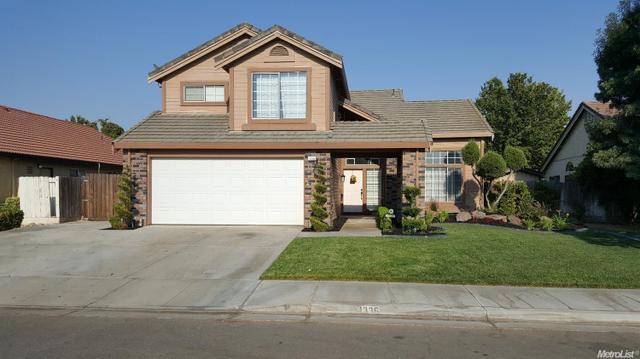 1336 Barrington Ave, Newman, CA 95360