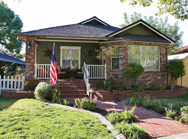 216 Sierra Blvd, Roseville, CA 95678