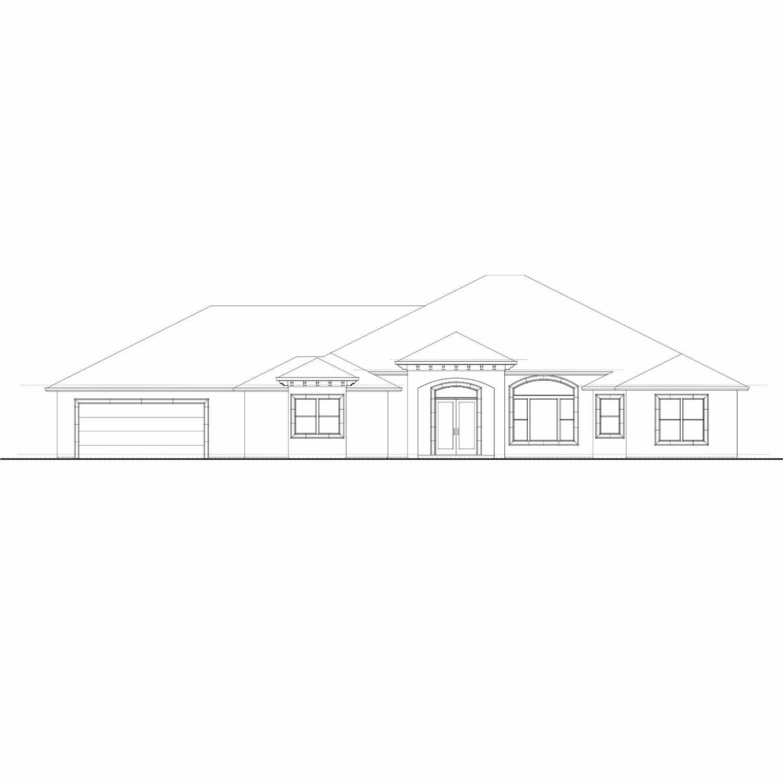 13 Lot- Fox Borough Drive, Oakdale, CA 95361