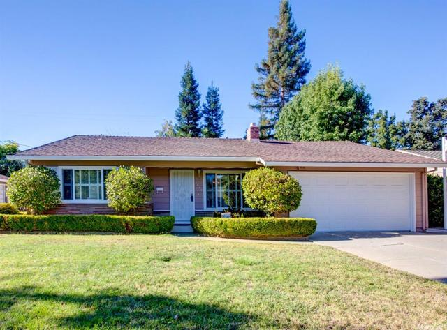 1171 Sheridan Way, Stockton, CA 95207