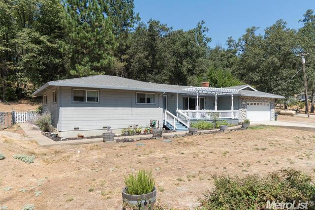 18905 Shake Ridge Rd, Sutter Creek, CA 95685