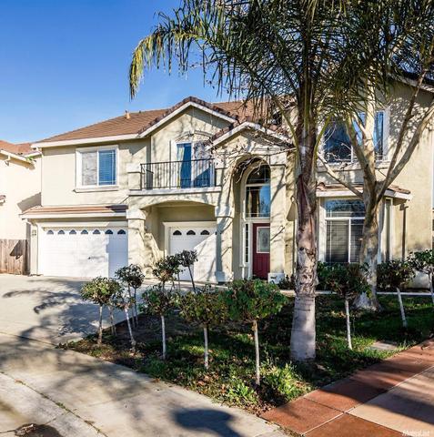 20 Sunstone Cir, Sacramento, CA 95834
