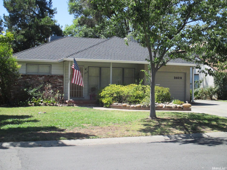 3828 Duran Cir, Sacramento, CA 95821