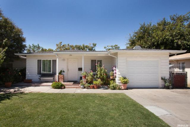 1261 Madison Ave, Tracy, CA 95376